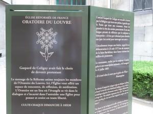 L'édit de Nantes révoqué, les protestants eurent droit aux galères, à la prison et aux dragonnades pour avoir réclamé le libre exrecice de leurs droits religieux (© Pierre Nouvelle).