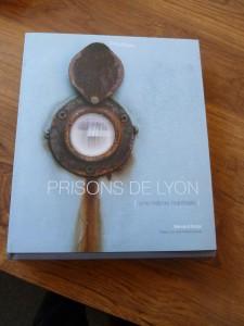 En revisitant l'histoire des prisons lyonnaise depuis la Royauté, Bernard Bolze invite à réfléchir sur la situation des établissements pénitentiaires du XXIe siècle (© Pierre Nouvelle).