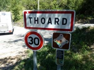 kilomètres de Digne, la perle des Alpes-de-Haute-Provence s'offre à vous (© Pierre Nouvelle).