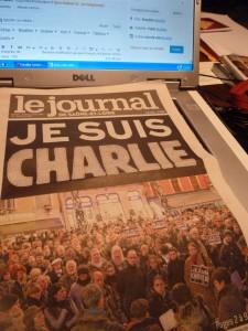 En Morvan, sous l'occupation allemande, on a bien mesuré la nécessité d'une presse libre (© Pierre Nouvelle)