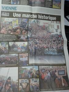Entre 8 000 et 10 000 personnes : un record absolu depuis treize ans (© Pierre Nouvelle).