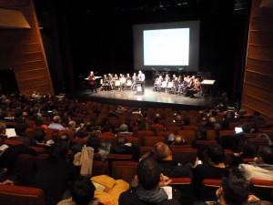 Vendredi 30 janvier, plusieurs centaines d'auteurs de BD réunit dans le théâtre d'Angoulême ont ouvert la démarche des Etats généraux de la BD .