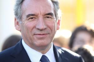 Les formations politiques centristes, et notamment le Modem, parti de François Bayrou, feront-elles le jeu de cette élection (© DR).