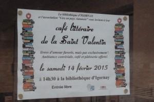 Des lectrice étaient veues de la Côte d'or et de la Nièvre pour participer à ce rendez-vous (© Pierre Nouvelle).
