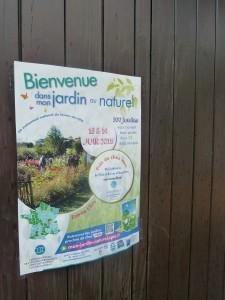 300 jardins particuliers dans 35 départements se sont naturellement ouverts samedi et dimanche 13 et 14 juin (© Pierre Nouvelle).