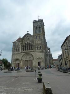 Celte, gallo-romaine puis chrétienne, Vézelay est marquée par une très longue histoire de spiritualité (© Pierre Nouvelle).