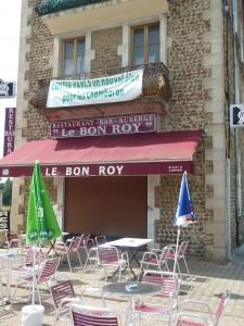Du côté des commerçants roybonnaisz, le soutien au projet touristique est manifeste (© Pierre Nouvelle).