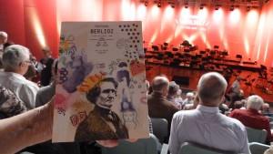 Varier les public et les formes musicales est la ligne-force de Bruno Messina,  directeur du festival  (© Pierre Nouvelle) .