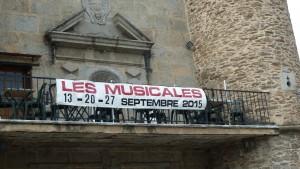 Les 30e Musicales de la chartreuse de Ste Croix-en-jarrest propose un périple entre le 16e et le 18e siècle (© Pierre Nouvelle) .