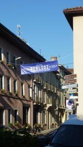 Le Festival Berlioz est l'une des deux manifestations culturelle qui comptent en Isère avec jazz à Vienne  (© Pierre Nouvelle) .
