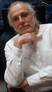 """Denis Ruellan, professeur au Celsa : """"les frontières du journalisme s'inscrivent dans une longue histoire(© Pierre Nouvelle)."""