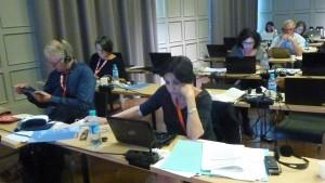 Quelles répercussions la 6e Conférence nationale des métiers du journalisme peut-elle engendrer pour la profession ? Sans doute un travail de longue haleine auquel tous les acteurs de la profession, au nombre dequels les syndicats, devront contribuer(© Pierre Nouvelle).