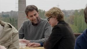 Le dernier film du réalisateur Nanni Moretti s'ancre dans la question très actuelle du vieillissement (© DR).