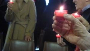 Etre une lumière pour les hommes, une voonté inscrite dans le parcours de chaque chrétien (© Pierre Nouvelle).