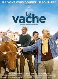 Lancé en pleine vacances de février, ce film devrait connaître un beau parcours pour peu que le nombre de copies distribués soit à la hauteur (© DR).