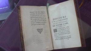 Du Pernette du Guillet à Juliette Récamier, les femmes bien pionnières dans le monde des lettres (© Pierre Nouvelle).