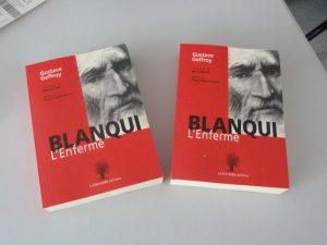 Le livre de Gustave geffroy a retrouvé une nouvelle jeunesse grâce à l'initiative particulièrement d'actualité des éditions de l'Amourier (© Pierre Nouvelle)