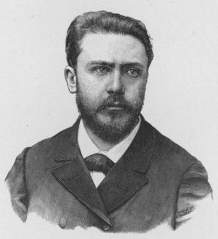 Avec L'Enfermé, Gustave Geffroy a rendu hommage au révolutionnaire en retrçant par le menu 80 ans d'une vie dont la moitié s'est déroulée dans les plus dures prisons françaises (© Pierre Nouvelle). Blanqui