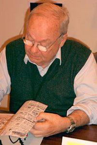 Plus de 60 ans consacré à la critique sociale et à la caricature pour ce libertaire né qu'était Maurice Sinet dut Siné (© DR).