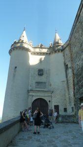 Le château de Grignan est un des hauts-lieux culturels drômois (© Pierre Nouvelle).