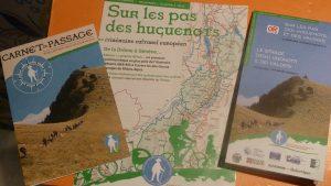 Récemment reconnu par l'Europe, au même titre que le sentier de Compostelle, l'itinéraire culturel européen Sur les pas des Huguenots, s'étend sur plus de 1 500 kilomètres, dont 430 en France à parcourir à pied ou à bicyclette (© Pierre Nouvelle).