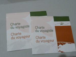 Le voyagiste et le voyageur sont liés par des chartes, traduisant un souci éthique (© Pierre Nouvelle).