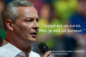 Sept candidats pour un seuil fauteil, au fil des rencontres télévisées, le débat s'est musclé (© DR/France Info