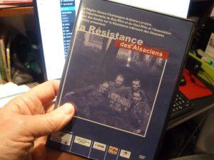 La résistance des Alsaciens-Lorrains méritaient un travail de réhabilitation qu'acteurs de la période,historiens et journalistes ont mené de pair (© Pierre Nouvelle).