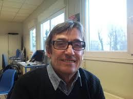 Lui-même journaliste pigiste au sein du quotdien Le Dauphiné libéré, Pierre Viallet fut l'artisan du protocole d'accord pigistes signé par les organisations de journalistes CFDT, CFTC et CGC (© Pierre Nouvelle).