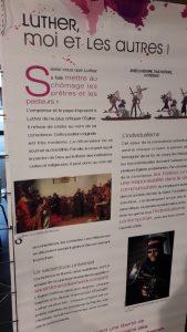 Une exposition pédagogique qui mériterait de tourner en France (© Pierre Nouvelle).
