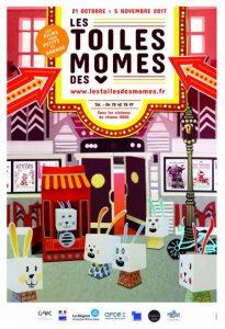 A l'affiche du Festival Toiles des mômes, une vingtaine de films dans une quarantaine de salles de trois départements auralpins programmés par le Grac (© Pierre Nouvelle).
