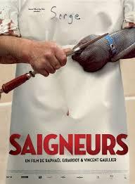 Les Saigneurs, film sorti en mars 2017, sera projeté le 29 novembre au cinéma Opéra, en présence des réalisateurs Vincent Gaullier et Christophe © DR/Iskra.
