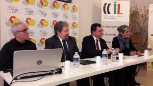 Lyon la fraude sur les produits italiens passe par la for Chambre de commerce lyon