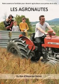 Avec e film Les agronautes, Honorine Perino fait le récit autobiographique d'une histoire qui se construit jour après jour (© DR/Addocs).