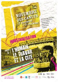le 1er décembre 2017, la 10e édition de Novembre des canuts s'est conclue sur un hommage à Robert Luc (© Pierre Nouvelle).