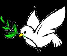 image de la paix