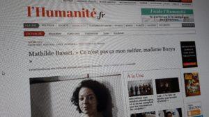 De tr_s nombreux médias ont relayé l'appel désespéré d'une jeune infirmière en Ardèche (© Pierre Nouvelle).