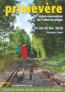 Le rendezèvous annuel de l'écologie et des alternativés s'est ouvert ce vebndredi 23 février 2018 et durera jusqu'à dimanche 25 à 18 heures (© Primevère).