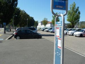 La ligne 134 des Cars du Rhône, actuellement sous la responsabilité du Sytral, devraut relever de la compétence fr Vienne-Condieu agglomération (© Pierre Nouvelle).