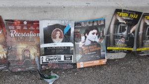 POur les deux derniers jours de cette édition du festival off d'Avignon 2018, vous n'aurez que l'embarras du choix dans le catalogue des 1 500 spectacles encore à l'affiche (© Pierre Nouvelle).