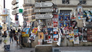 Avignon 2018, c'est plus de 1 500 spectacles dans le festival off, témoignage de la vitalité du spectacle vivant (© Pierre Nouvelle).