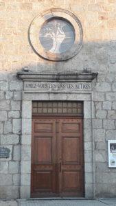 La communauté protestante a été l'âme de la résistance à l'antisémitisme, à l'accueil des étrangers (© Pierre Nouvelle).