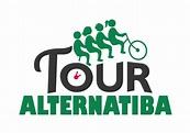 Né 40 2008, le mouvement Alternatiba, s'est amplifié avec un tour cycliste depuis 2015 rassemblant de plus en plus de participants lors des rassemblements qu'il génère (©DR).