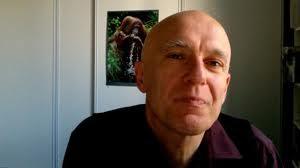 Journaliste chez bayard-Presse, Charlie Hebdo, responsable du site Internet Planète sans visa, Fabrice Nicolino est un journaliste engagé, militant CFDT-Journalistes (© DR/Carre).
