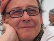 Quincagénaire, le réalisateur Michel Toesca réalise des films depuis une bonne vingtaine d'années. Libre est son dernier documentaire tourné dans la région des Alpe maritimes où il habite (© DR).