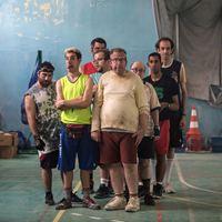 Au terme du long métrage Champions, le regard du spectateur change sur le monde du handicap (© DR/Alberto Niero Fernandez);