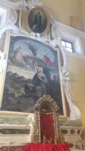 L'église Sainte-Marguerite mérite une halte prolongée, tant elle recèle d'œuvres d'art à apprécier (© Pierre Nouvelle).
