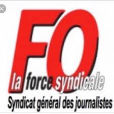 logo SGJ FO