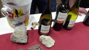 Le vin est le subtil alliage d'un cépage, d'un terroir et d'une pratique respectueuse des évolutions de la nature (© Pierre Nouvelle).