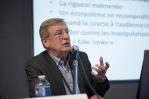Le rapport 2019 de l'ODI pointe encore des distorsions dans le traitement des faits (© Pierre Nouvelle).